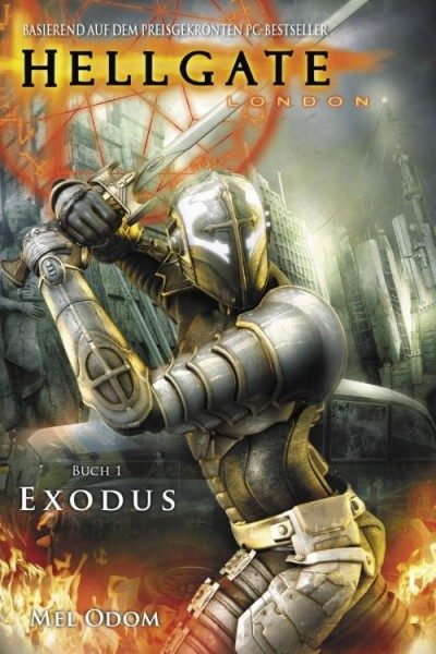 Hellgate - London 1 - Exodus