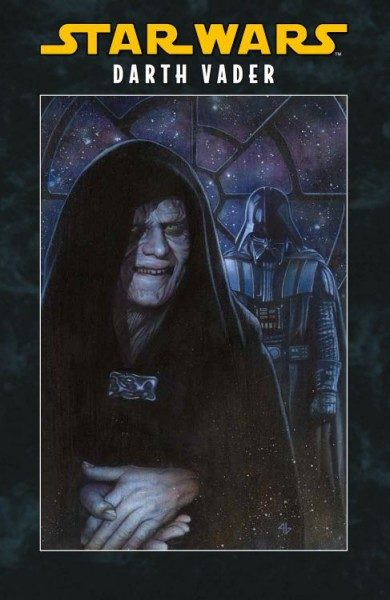 Star Wars - Darth Vader Hardcover