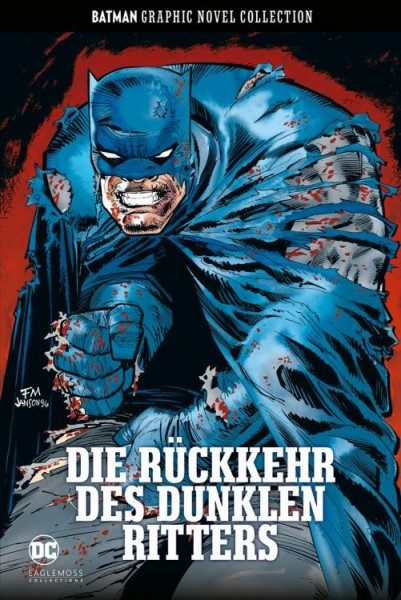 Batman Graphic Novel Collection 5 - Die Rückkehr des Dunklen Ritters