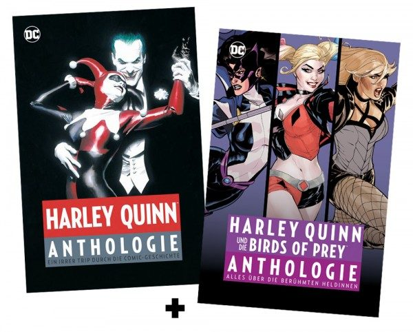Harley-Quinn-Bundle Cover
