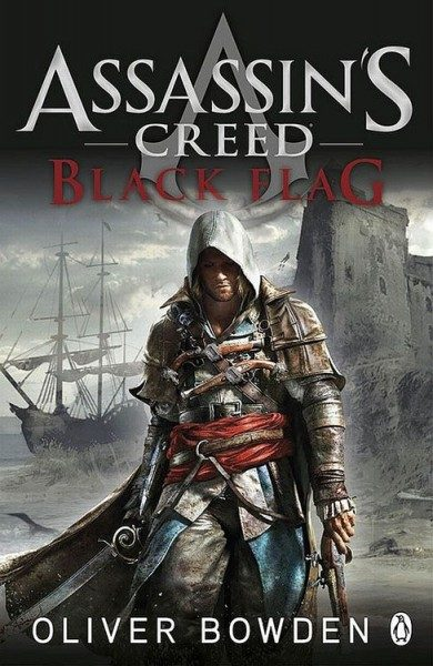 Assassin's Creed - Black Flag - Roman zum Game