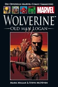 Hachette Marvel Collection 46 - Wolverine - Old Man Logan