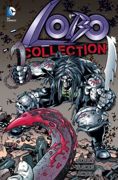 Lobo Collection 2 Hardcover