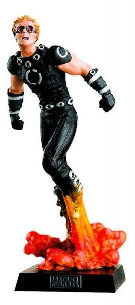 Marvel-Figur - Cannonball