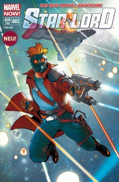 Star-Lord 2