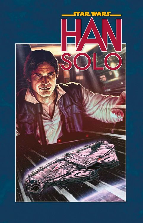 Star Wars Sonderband 96 - Han Solo...
