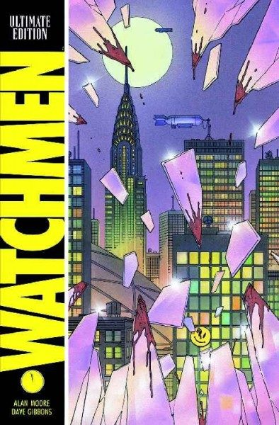 Ultimate Edition - Watchmen