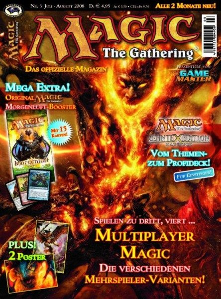 Magic - The Gathering - Magazin 3
