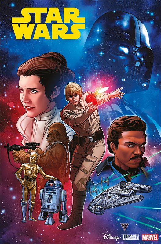 Star Wars Sonderband 131 - Der Pfad...