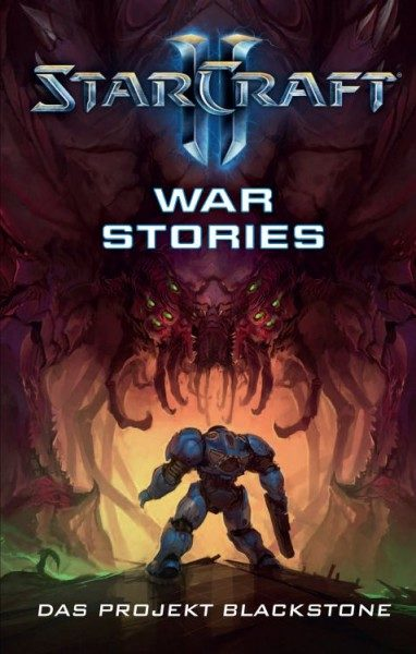 StarCraft II - War Stories - Das Projekt Blackstone