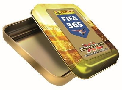 FIFA 365 2016 Adrenalyn XL - Pocket Tin