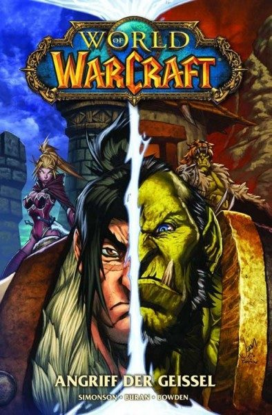World of Warcraft Sonderband 3