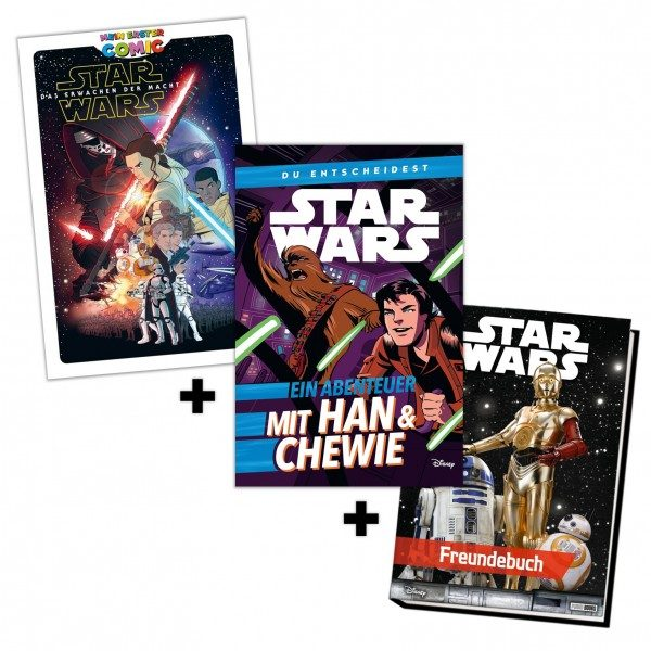 Star Wars - Bundle für Kids