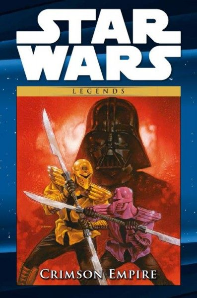 Star Wars Comic-Kollektion 33 - Crimson Empire I