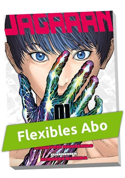 Flexibles Abo – Jagaaan