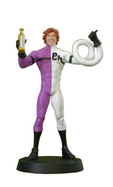 DC-Figur - Elongated Man