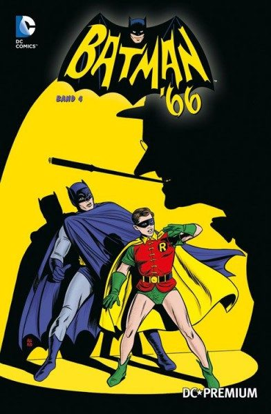 DC Premium 91 - Batman '66 - Band 4