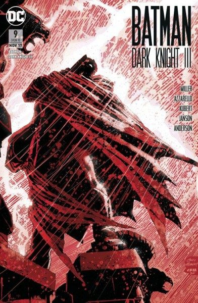 Batman - Dark Knight III 9