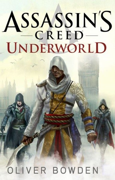 Assassin's Creed - Underworld