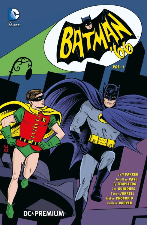 DC Premium 88 - Batman '66