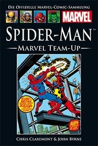 Hachette Marvel Collection 92 - Spider-Man - Marvel Team-up