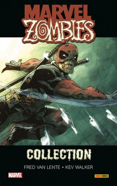 Marvel Zombies Collection 2 Hardcover