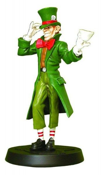 DC-Figur - Jervis Tetch the Mad Hatter