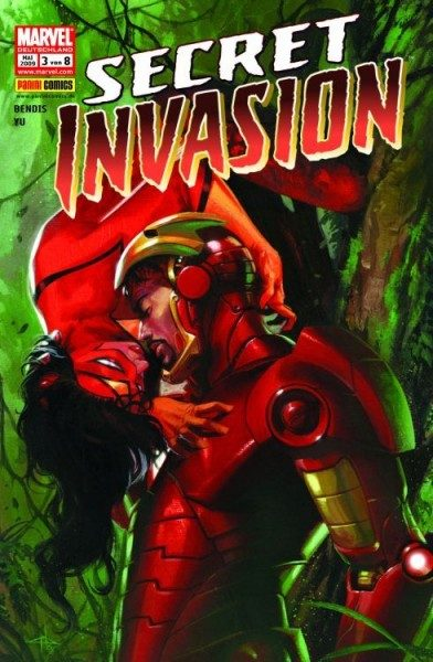 Secret Invasion 3