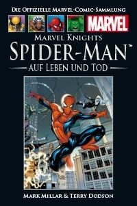Hachette Marvel Collection 51 - Marvel Knights Spider-Man - Auf Leben und Tod