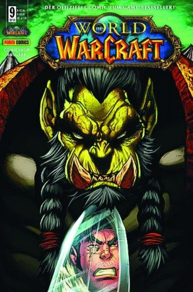 World of Warcraft 9
