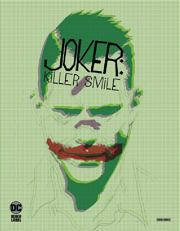 Joker - Killer Smile Variant