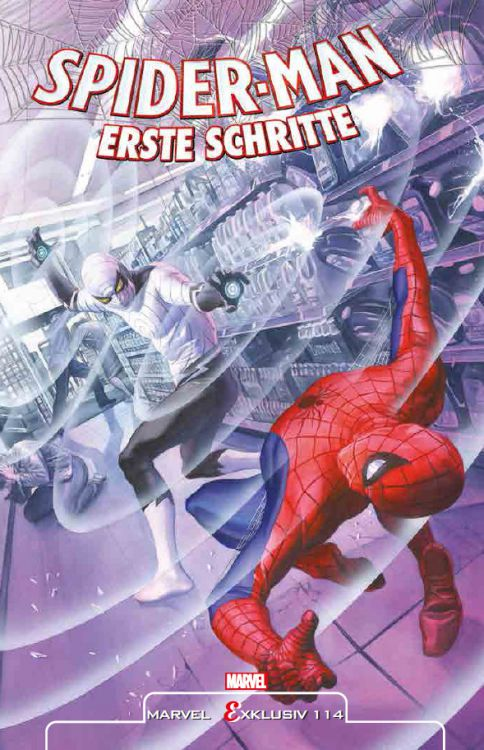 Marvel Exklusiv 114 - Spider-Man -...